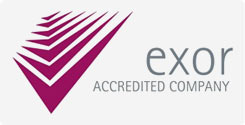 EXOR Qualified Electrician Birmingham