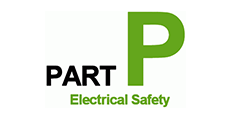 Part P approved electrician